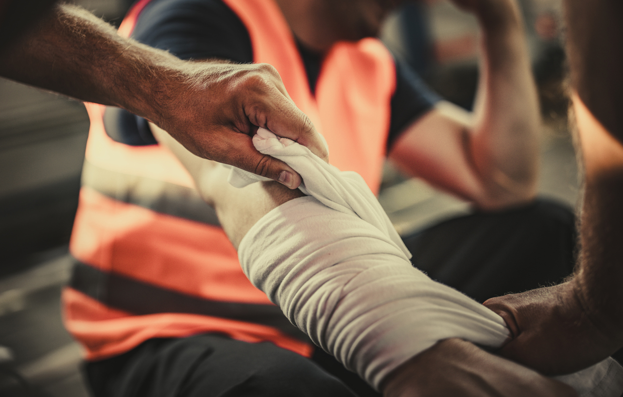 How A Personal Injury Lawyer Can Help With Workers