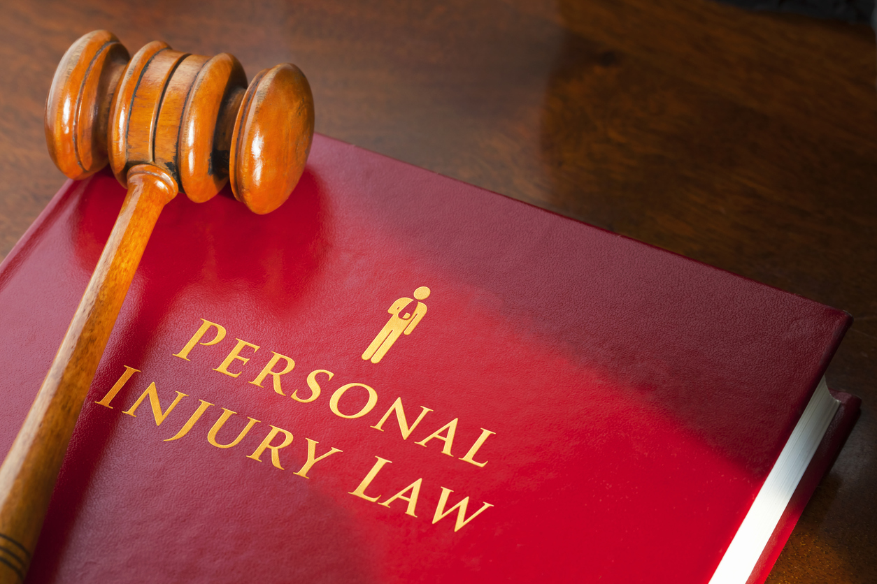 Personal Injury Lawyer Calgary
